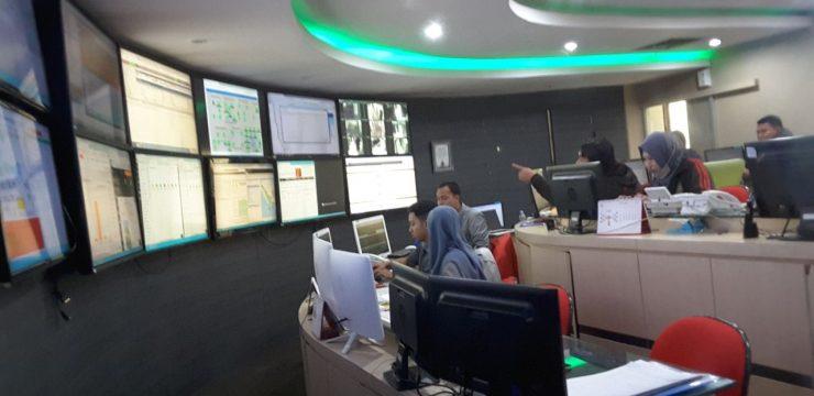 Tim DSI Memenuhi Undangan PT. Telkom Jakarta