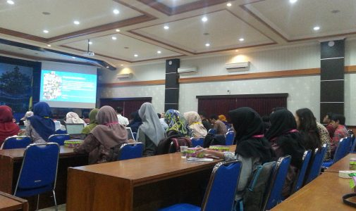 "Workshop ""Build a Business Intelligence Insight"""