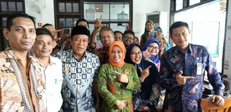 Sosialisasi KRS Online Mahasiswa D3 Keprawatan Kabupaten Gresik dan Kabupaten Lamongan